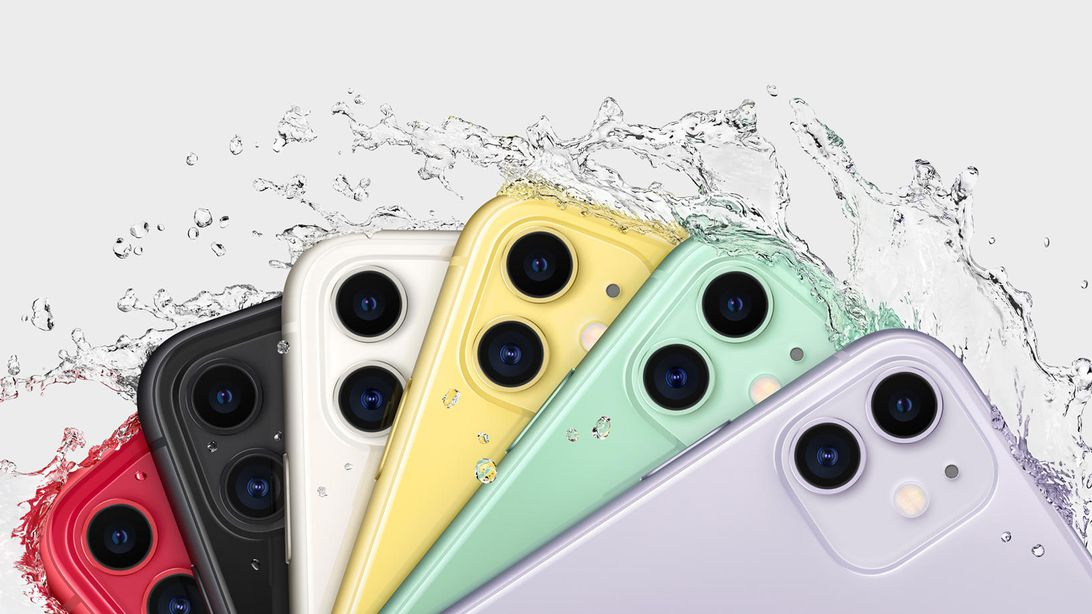 Apple fined $12M by Italy over iPhone water-resistance claims