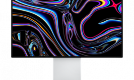Apple Releases Tool for Calibrating Apple Pro Display XDR