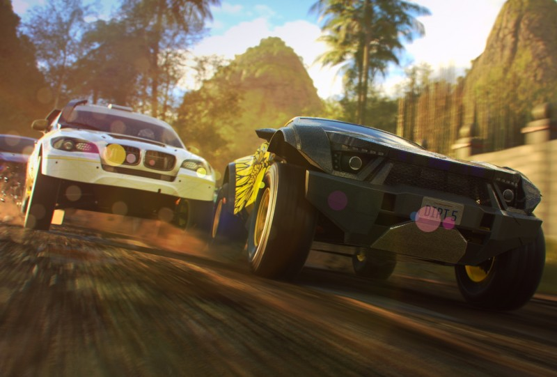 EA Moves To Acquire Racing Game Developer Codemasters
