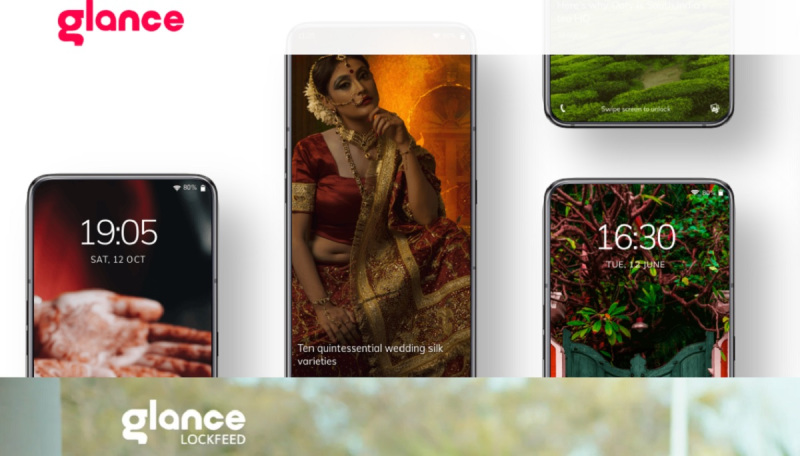 Google leads $145 million investment in InMobi's Glance and Roposo social platforms
