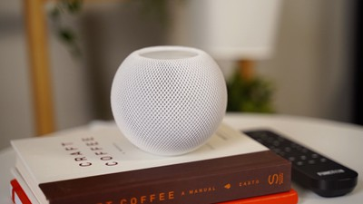 Read more about the article HomePod Mini Now Works With Select 18W Chargers Following 14.3 Software Update