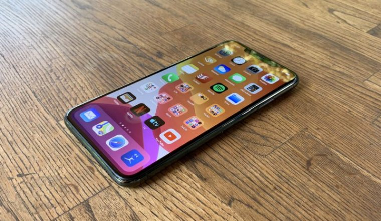 European regulator hits Apple with a fine over iPhone water-resistance claims