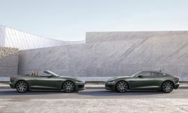 Jaguar F-Type salutes E-Type's 60th anniversary with a lovely special edition