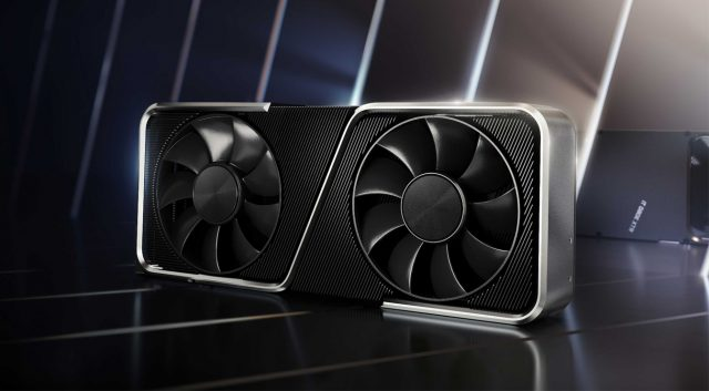 Nvidia May Reissue RTX 3060, Other Ampere GPUs to Fight Crypto Mining