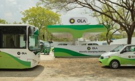 Ola to invest $327M to set up 'the world's largest scooter factory' in Tamil Nadu – TechCrunch