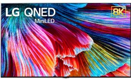 LG Will Unveil Its First 8K QNED Mini LED TV Line at CES in 2021 – Review Geek