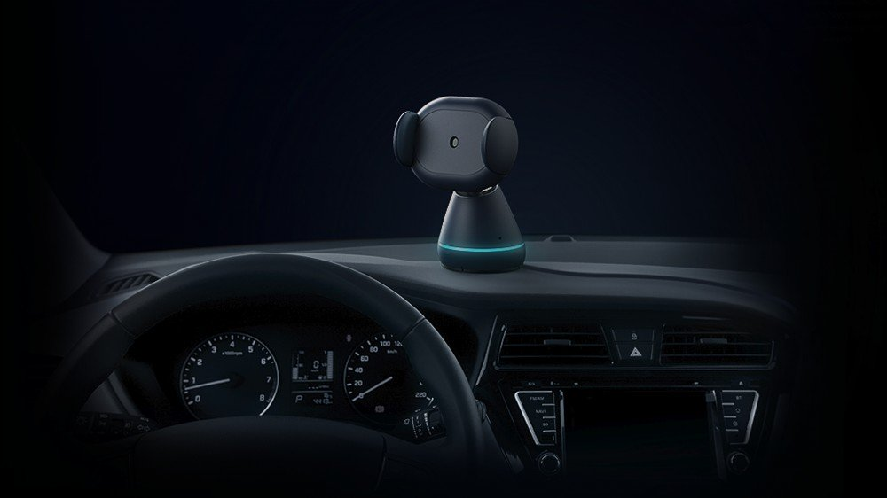 Read more about the article Add Hands-Free Alexa to Your Car With iOttie's Aivo Connect Dashboard Mount – Review Geek