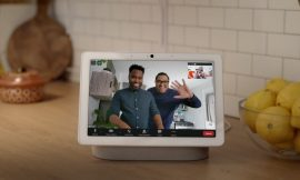 Nest Hub Max Users Can Now Start Making Group Video Calls via Zoom – Review Geek