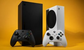 Xbox Series X vs. Xbox Series S: It's all about 4K vs. 1440