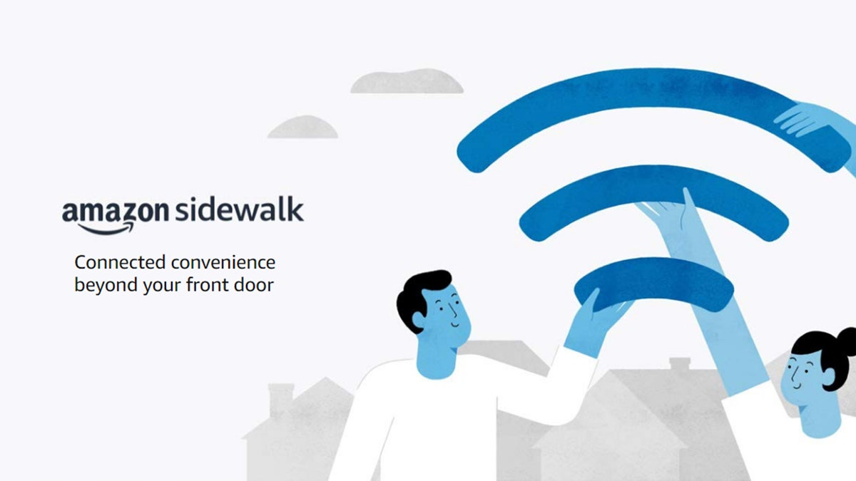 How Amazon Sidewalk Works—and Why You May Want to Turn It Off