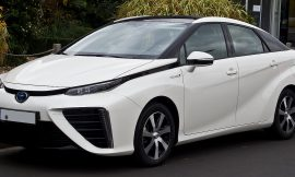 Wish to drive a hydrogen EV within the US? Transfer to California