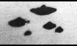 CIA Declassifies Thousands of UFO Documents to Public