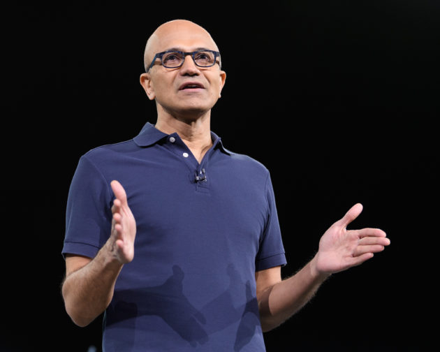 Microsoft suspends political spending to 'assess implications' of violence at US Capitol