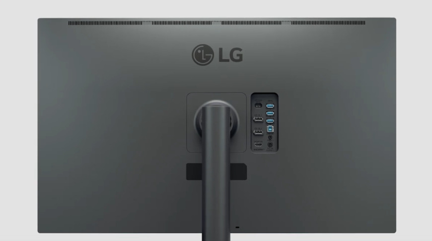 LG announces first OLED 4K UltraFine 31.5-inch display