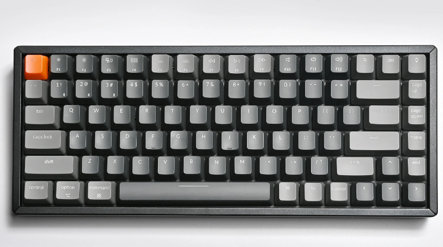 Top Mac keyboards to complete your work from home setup