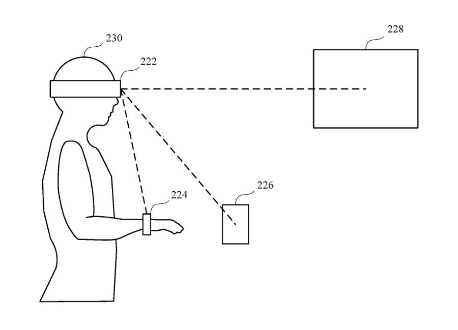 'Apple Glass' may unlock your iPhone automatically