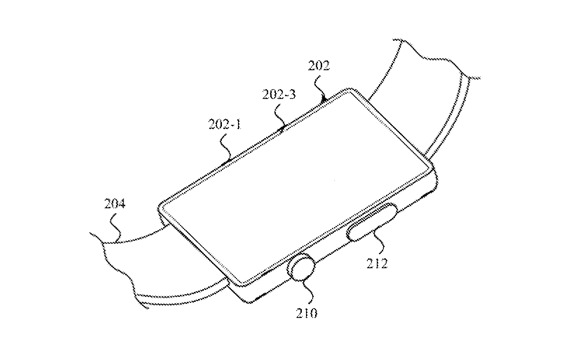 Apple investigating ultrasonic sensors to authenticate user voices