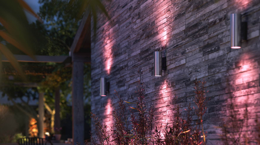 Philips adds new lights and switches to Hue lineup
