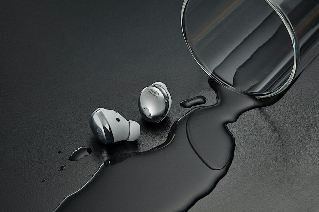 Samsung's Galaxy Buds Pro offer ANC, 360 audio and more for $200