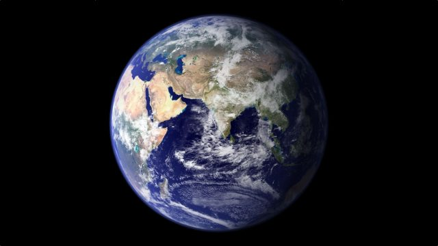 Earth Is Spinning Faster After Decades of Slowing Down