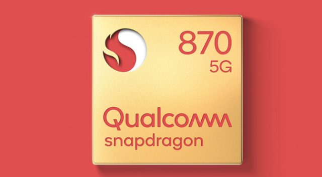 Read more about the article Qualcomm Revamps Snapdragon 865 Again, Calls It Snapdragon 870