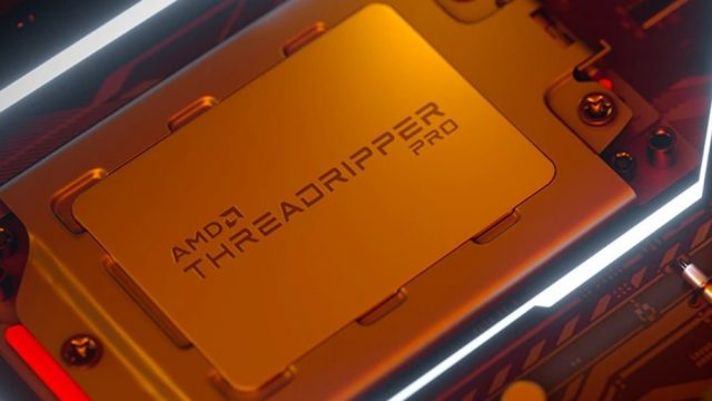 AMD Is Bringing Threadripper Pro, 8-Channel Motherboards to Market