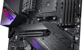 The ASUS ROG Strix X570-E Gaming Motherboard Overview