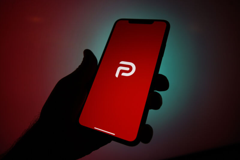 Parler CEO admits site may never recover from Amazon ban