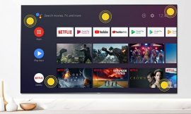 ET Deals: HiSense 55H8G 55-Inch Quantum 4K Android Smart TV for $479, Acer Nitro 27-Inch 2K 144Hz IPS G-Sync Gaming Monitor for $299