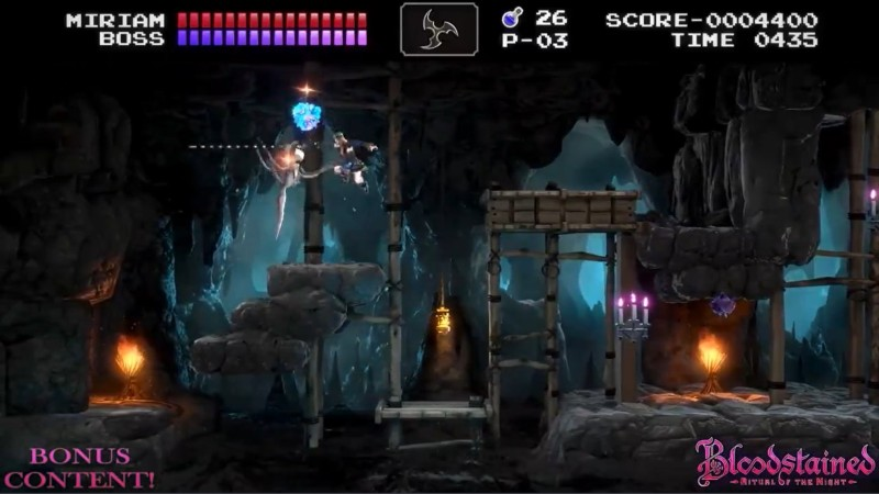 Bloodstained: Ritual Of The Night Gets Classic Mode And Kingdom: Two Crowns Crossover Tomorrow