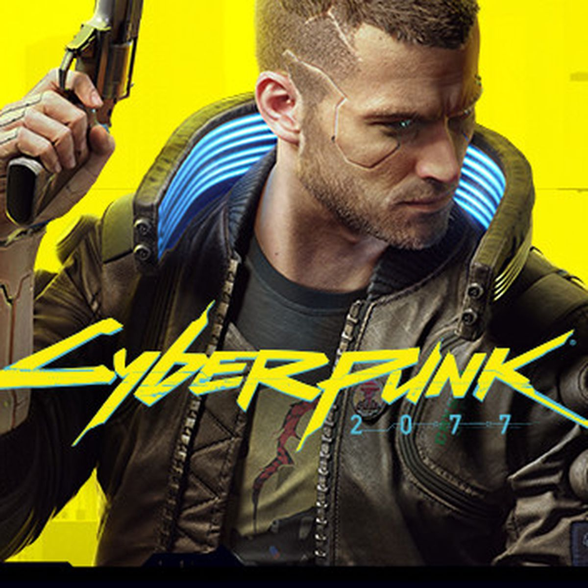 Cyberpunk 2077 is nearly half off on PC