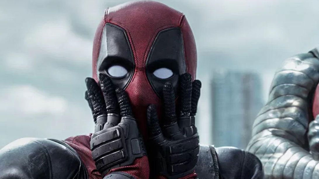 Ryan Reynolds tweets the perfect response to Deadpool 3 joining the MCU