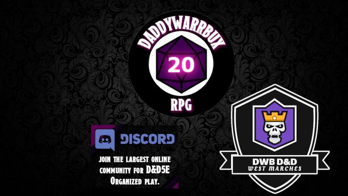 Read more about the article Playing D&D Online: 6 Discord Servers for Finding Online D&D Groups