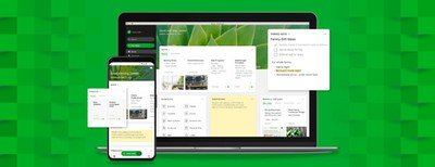 Evernote Note-Taking App Launches 'Home' One-Stop Information Dashboard
