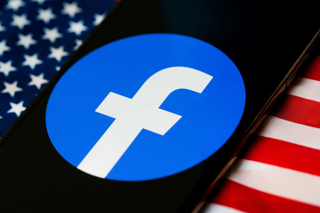 Facebook blocks new events close to White House, US Capitol through Inauguration Day