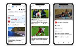 Fb Information Tab Launches in the UK