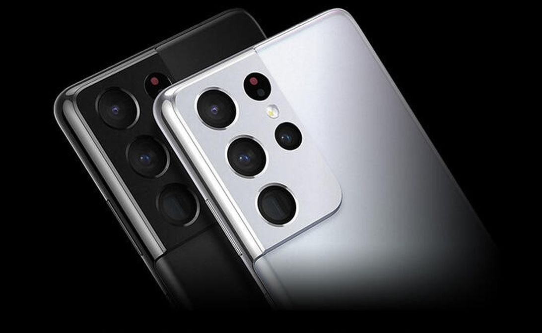 Galaxy S21 camera rumors: Take a look at that leaked camera bump redesign