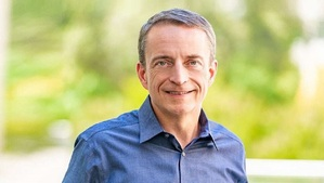 Intel unexpectedly names former CTO Pat Gelsinger as its new CEO