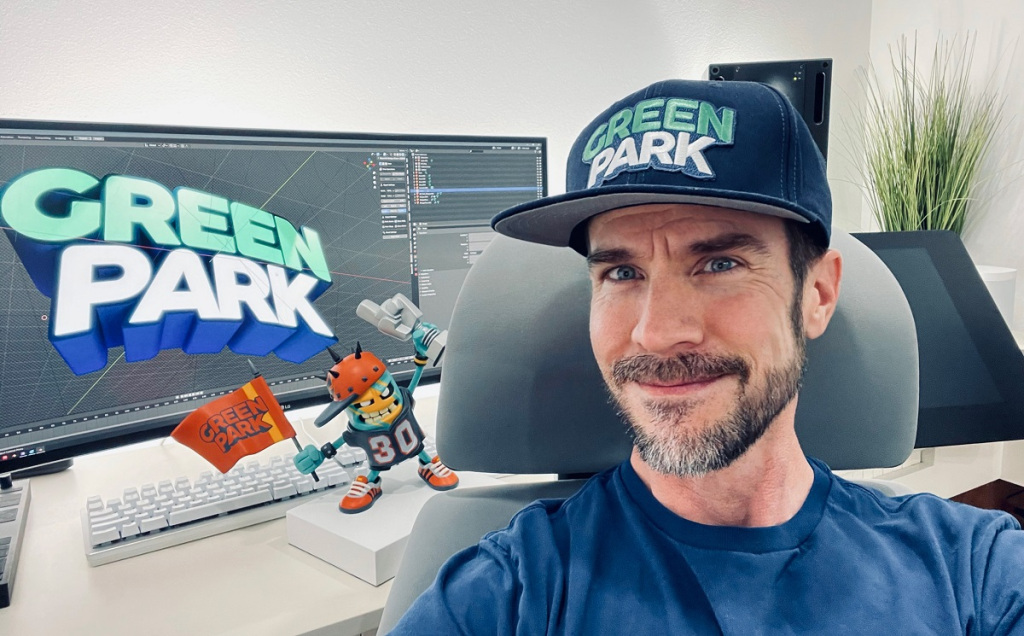 GreenPark Sports launches early access for sports and esports social platform