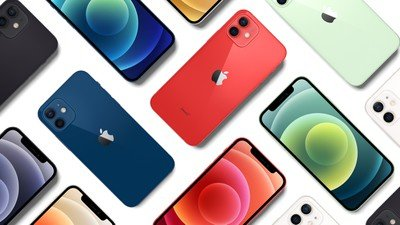 iPhone 12 Sales in China Hit Nearly 18 Million Units in Q4 2020