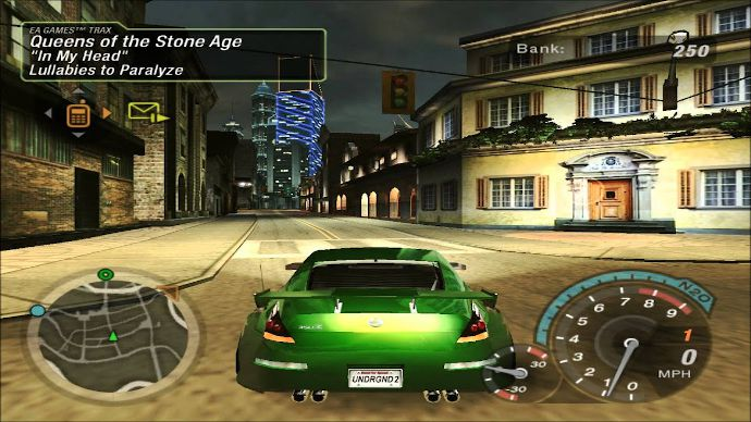 The Best PS2 Racing Games of All Kinds