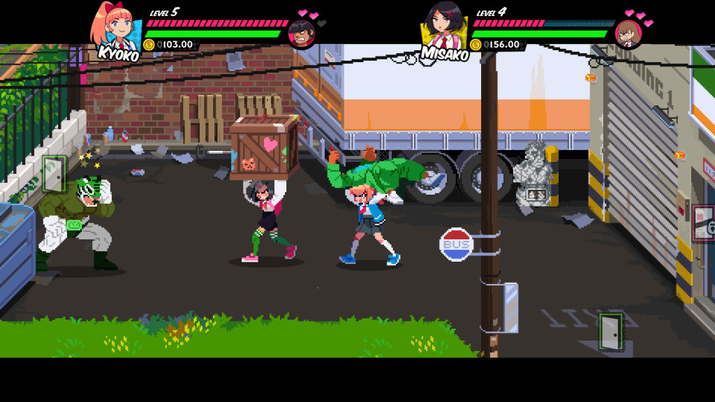 The RetroBeat: River City Girls is a beat-'em-up delight