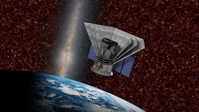 NASA SPHEREx Space Telescope Will Probe Secrets of the Big Bang