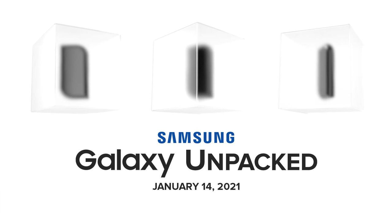 Samsung Galaxy S21 launch: How to watch today's Unpacked event