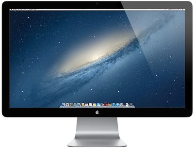Apple Said to Be Working on Lower-Priced External Monitor to Succeed Thunderbolt Display