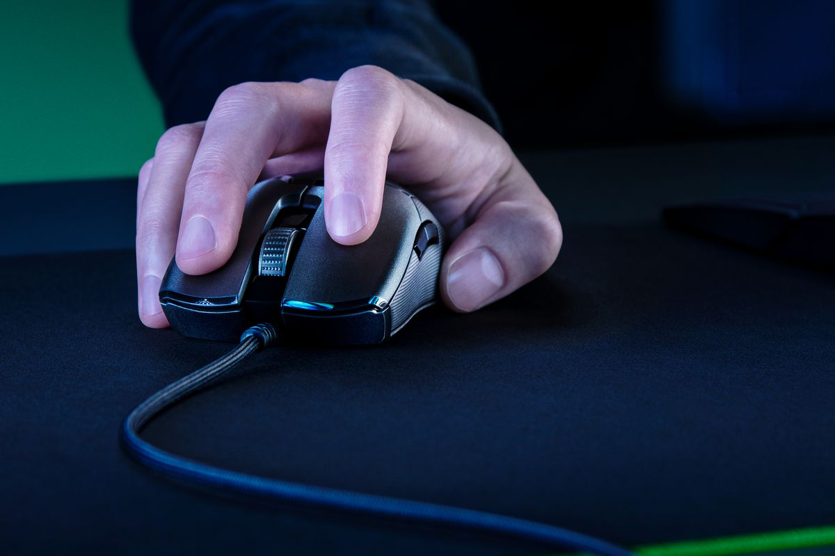 Razer's new Viper 8K promises the fastest performance of any gaming mouse