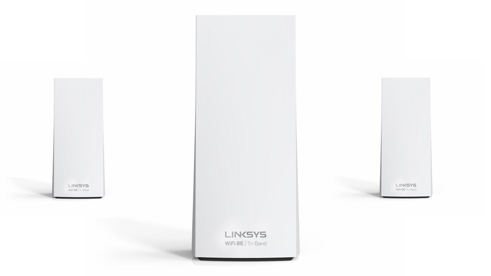 Linksys Introduces a Super-Powered Mesh Wi-Fi 6E System with Motion Detection – Review Geek