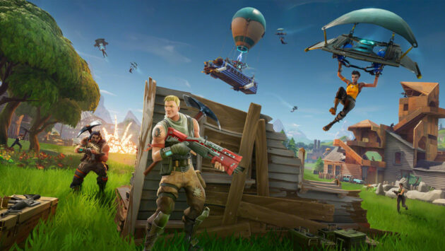 Epic Games buys Seattle-area video game development toolmaker RAD