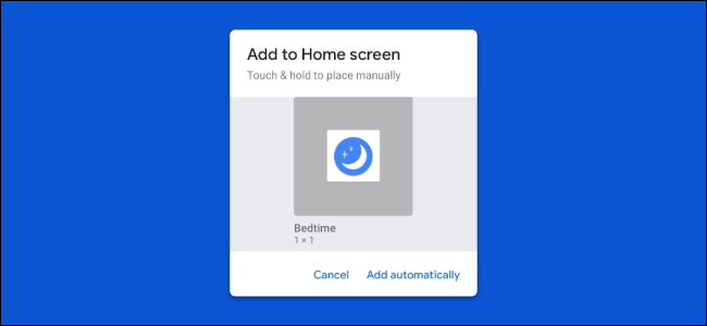 How to Start Google Assistant Routines From Your Home Screen