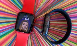 What the Apple Watch needs in 2021 is a battery that lasts longer than a day